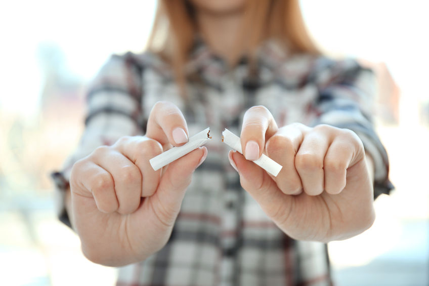 Arrêt du tabac et prise de poids, faisons le point !